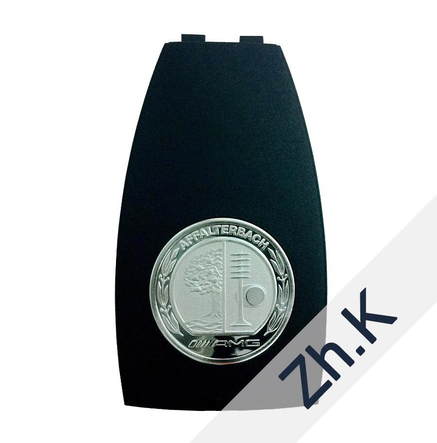 Mercedes benz amg cover cap key 11 14 ebay for Mercedes benz amg hat